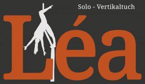 AKTUELL Vertikaltuch – Lea Solo